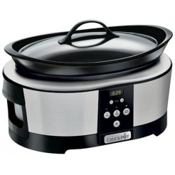 CrockPot CR605 Next Gen Slowcooker 5,7 l