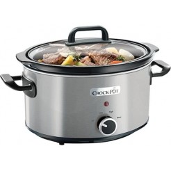 CrockPot Slowcooker CR025 3,5 liter