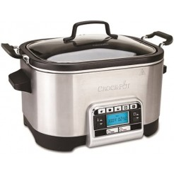 Crockpot CR024 Slowcooker 5.6 l
