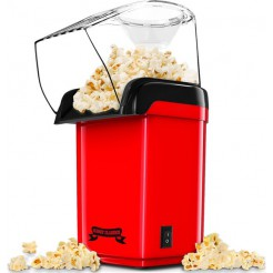 Gadgy Popcorn Machine 1200 watt 27 cm