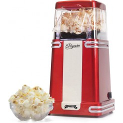 Gadgy Popcorn Machine Retro 26,5 x 14 cm