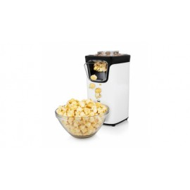 Princess 292986 Popcornmachine 1100W Zwart/Wit