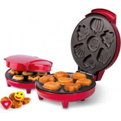Trebs 99258 Cupcake maker