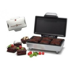 Tristar SA-1125 Brownie Maker 800 W