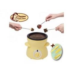 Bestron DCM043 Chocolade Fondue en Smelter