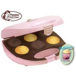 Bestron DCM8162 Cupcake Maker
