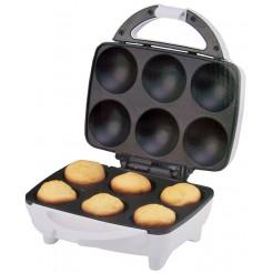Cuisinier BG-19 Cupcake maker (voor 6 cupcakes)